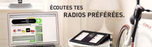 Bandeau Radio.fr