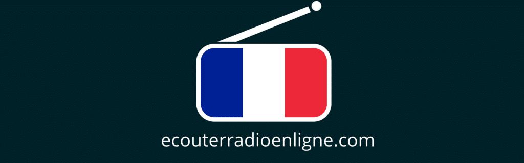 Bandeau écouter radio en ligne . com