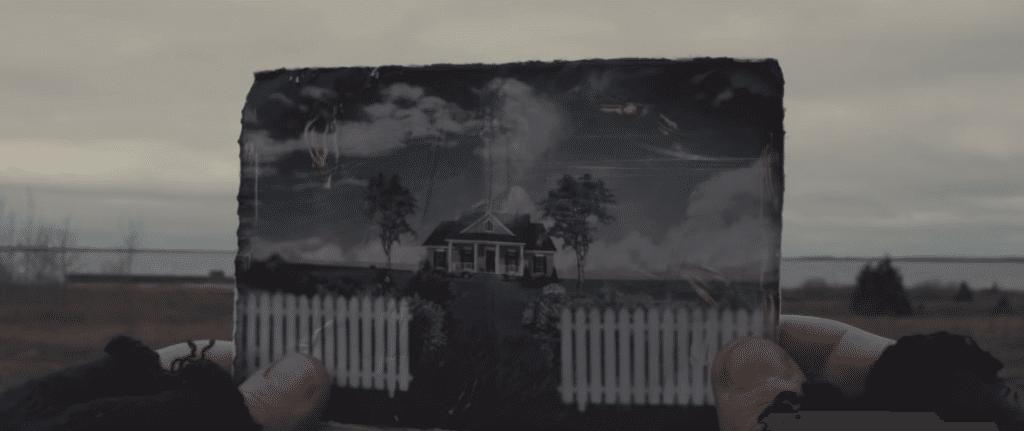 Clip de Alan Walker - Faded