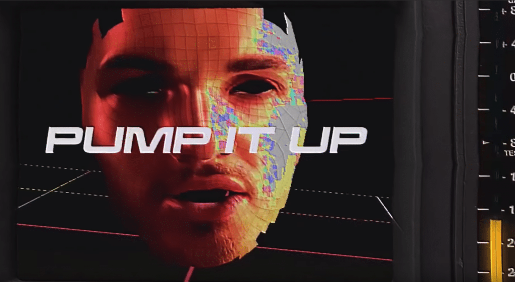 Clip de Endor - Pump It Up