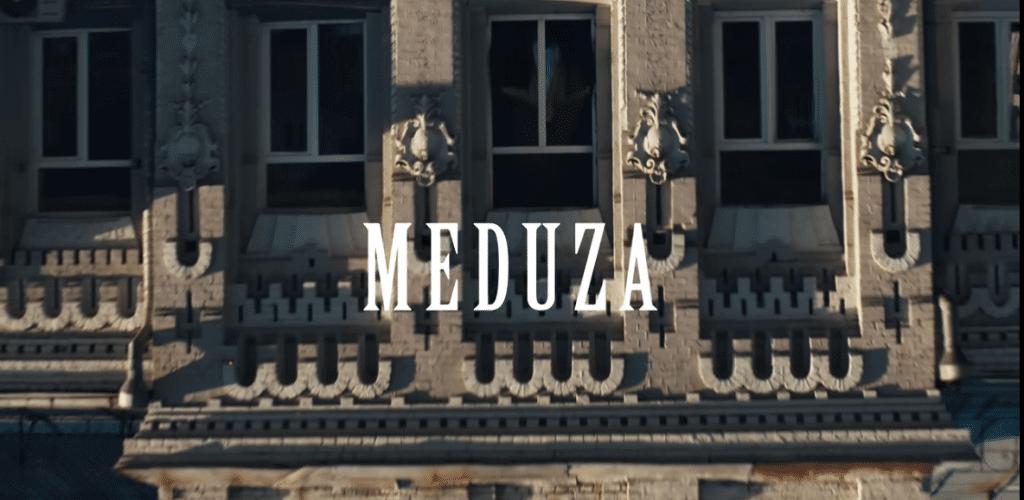 Clip de Meduza - Piece Of Your Heart (Official Video) ft. Goodboys