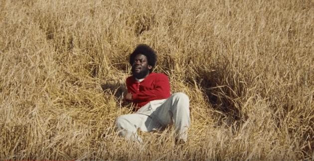 Clip de Michael Kiwanuka - You Ain't The Problem