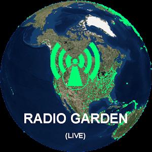 Logo Radio Garden