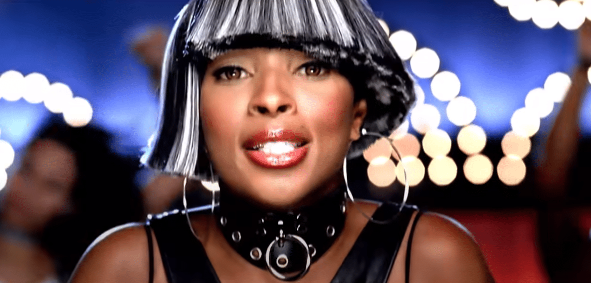 Clip de Mary J. Blige - Family Affair