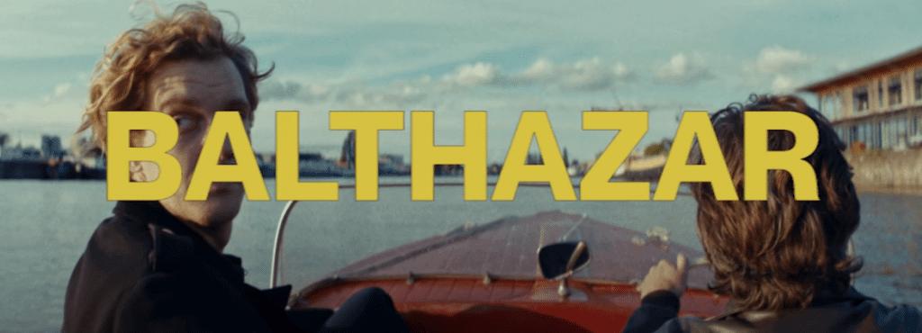Clip de Balthazar - Losers sur Yellow.radio
