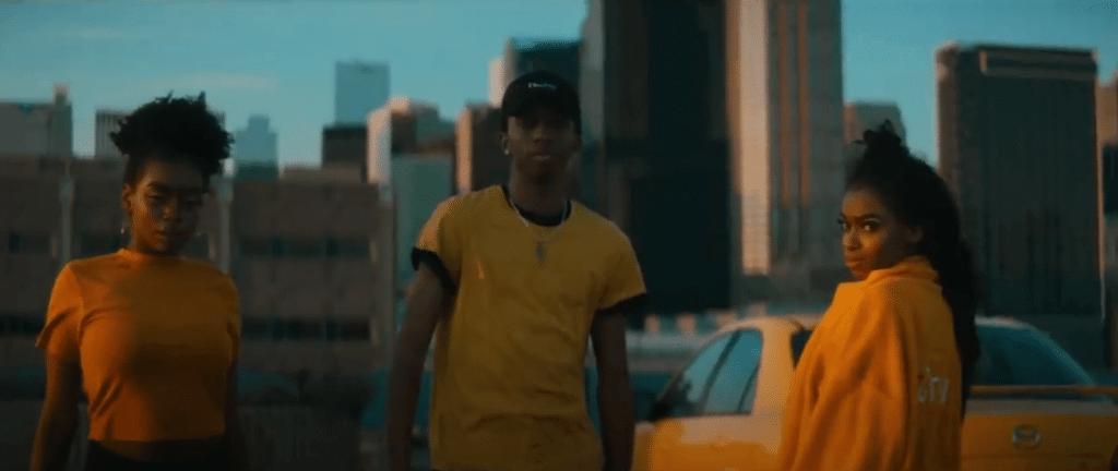 Clip de Gorgon City & Drama - Nobody sur Yellow.radio